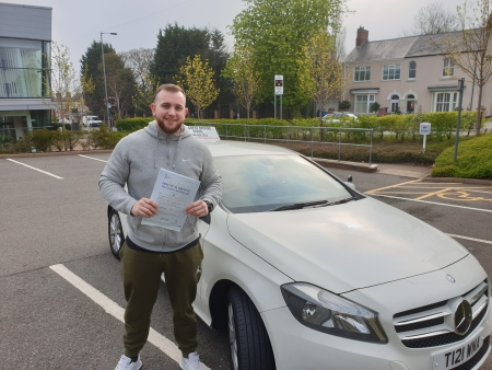 Driving lessons Cannock with Progress Driving School